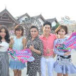 Suphanburi Music Festival 2013