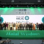 thailand halal assembly 2017