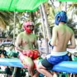 Songkran Bangsaen 2017