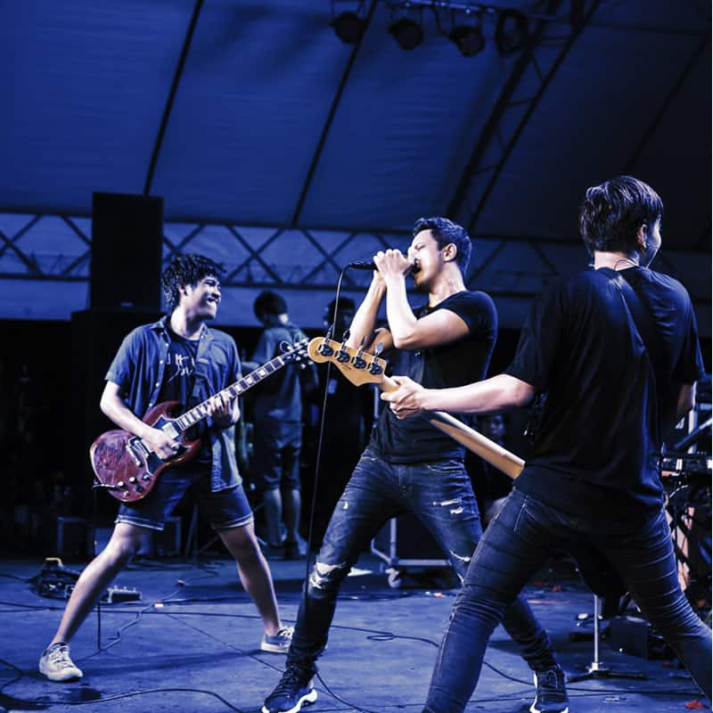 Concert Event Service